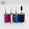 Thick oil Cartridges Vaporizer Kit 1050mAh Vape Box Mod Battery 510 Thread New Liberty 10W Tank Wax Atomizer vape pen Starter vapor