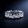 الماس البلاتين الأبيض