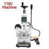 110V Machine 2