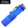 NO Battery-Blue