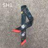 bufanda estrecha SH1