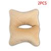 2pcs Beige CHINA