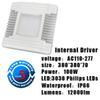 Driver interno 100W