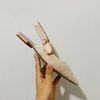 Nudo / Rosa 1,5 cm HEEL