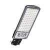 80W LED Road Street Flood Light Outdoor Garden Yard Path Lamp Waterproof IP67