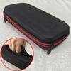For Nintendo Switch Travel Carrying Portable Nylon Bag Storage Hard Case Protective Cover Pouch for Switch Console Handle High Quality