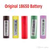 Original 18650 Battery LG HG2 Samsung INR18650 30Q 3000MAH HE2 HE4 INR 25R 26F 2500mah Rechargeable Batteries Using Cell 100% Authentic