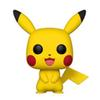 High quality Funko POP Pikachu toys Funko POP Anime Cartoon Pikachu PVC dolls cartoon animals toys Furnishing articles best Gifts C31
