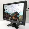 10.1 inch monitor VGA   HDMI   AV interface mini TV monitor display car monitor screen