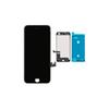 LCD Display 4.7inch High Brightness Touch Digitizer Complete Screen Full Assembly Replacement For iPhone6 iphone7 i6 i7 i8 Black white