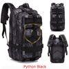 #11 Python Black