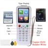 RFID NFC ناسخة الإنجليزية