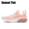 Sunset Tinte