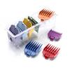 8 sizes of guide comb sets with a box 3 6 10 13 16 19 22 25 mm clipper spare parts hair clipper limited combs