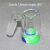 2 CAL 14 mm m = 45 °