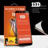 New Product For iPhone XS Max XR 11D Tempered Glass Curved Screen Protector for iPhone 6 6S 7 8 Plus X XS Edge Full Cover Film