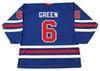 6 TED GREEN 1975 WHA