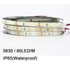 5630 60LED / M IP65 (ضد الماء)