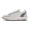 #23 White Grey