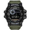 Digital Waterproof Wrist Watches for Men Digitais Watch Running Mens Man Digitales Clock Camping Outdoor Swim 6Colors