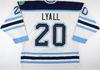 20 Cameron Lyall