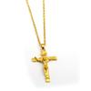 Jewelry Statement Necklace Cross Jesus Bible Pendants Men Choker Gifts Top Selling