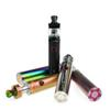 NEW Yunkang Yiousi V5 Vaporizer Starter Kits 3000mAh battery LED light Aurora Tank 4.0ml Cloud Beast King fit TFV8 baby coil 100% Original