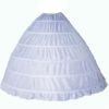 Option für einen Petticoat, kein Kleid