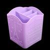 Фиолетовый держатель