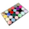 24 Colors Set