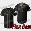 2019 Gold Black FlexBase