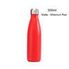Матовый - Millenium Red