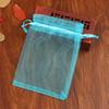 Cor: azul do lagoTamanho: 9x12cm