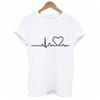 티셔츠 여성 x9004