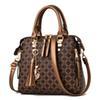 Altın kadın el çantası