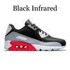 Black Infrared