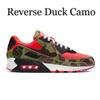 Reverse Duck Camo