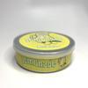 Las etiquetas de Tin Can + Limonada