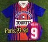 Paris 93-94 Retro