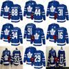 Maple Leafs bleu