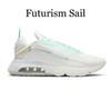 Futurism Sail