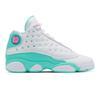 White Soar Green Pink 36-40