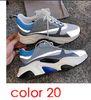 20 colori