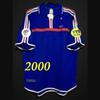Fransa 2000 Retro