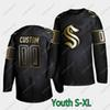 Juventud Black Gold S-XL