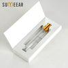 10ml White Box Gold-