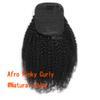 Afro KC #Natural Couleur