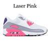 Laser Pink 36-40