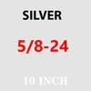 Silver 5 8 24