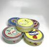 Tin Can + etiquetas mixtas
